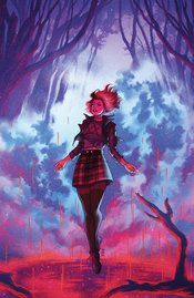 BUFFY THE VAMPIRE SLAYER WILLOW #2 CVR [(W) Mariko Tamaki (A) Natacha Bustos (CA) Jen Bartel]